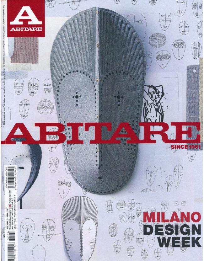 ABITARE, n.563