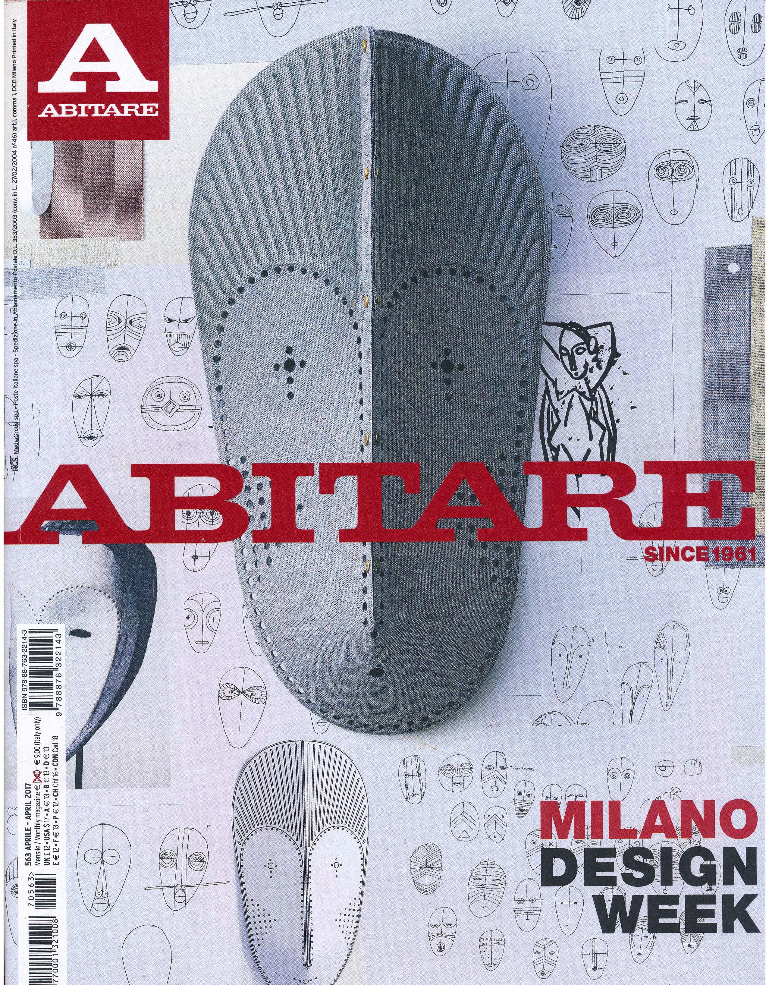 ABITARE, no.563
