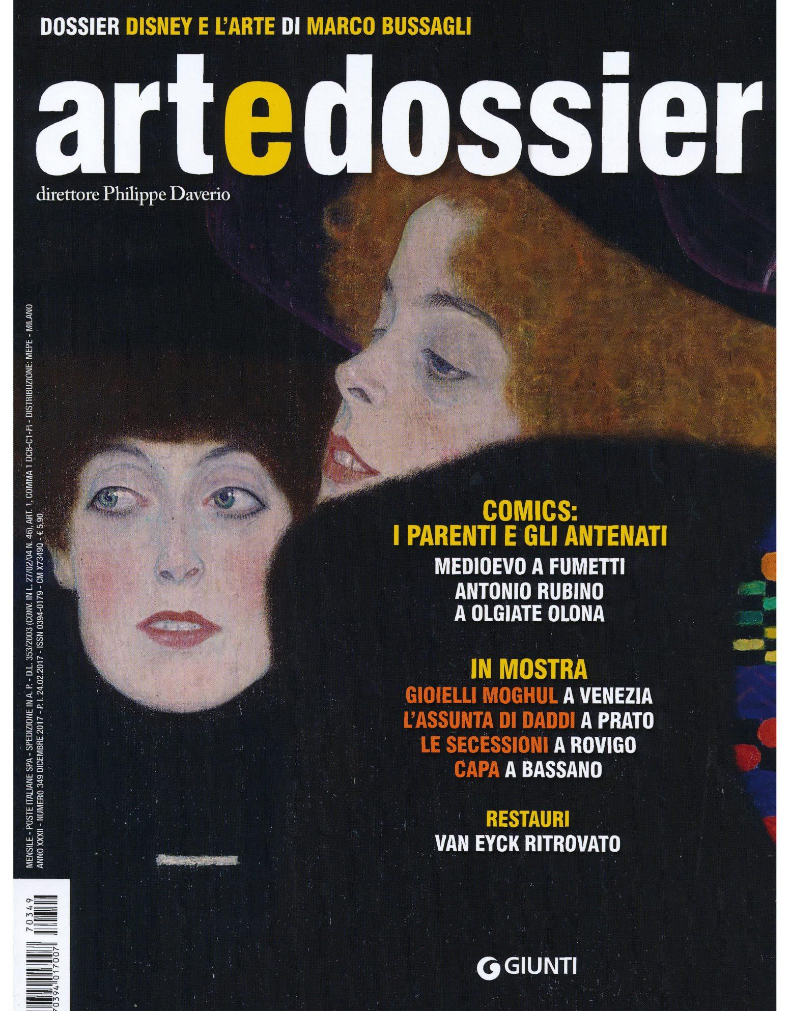 ARTEDOSSIER, no.349