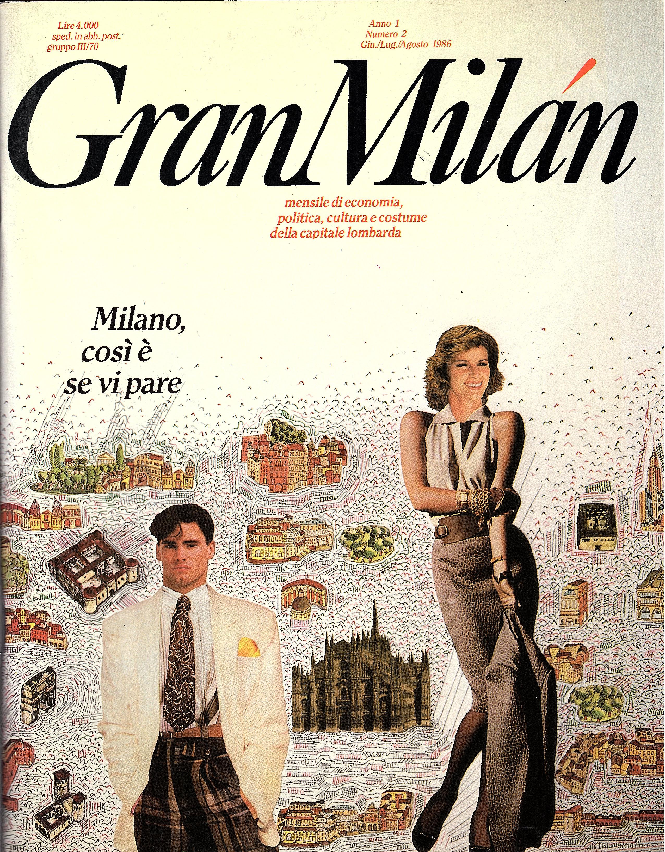 GRANMILAN, no.2